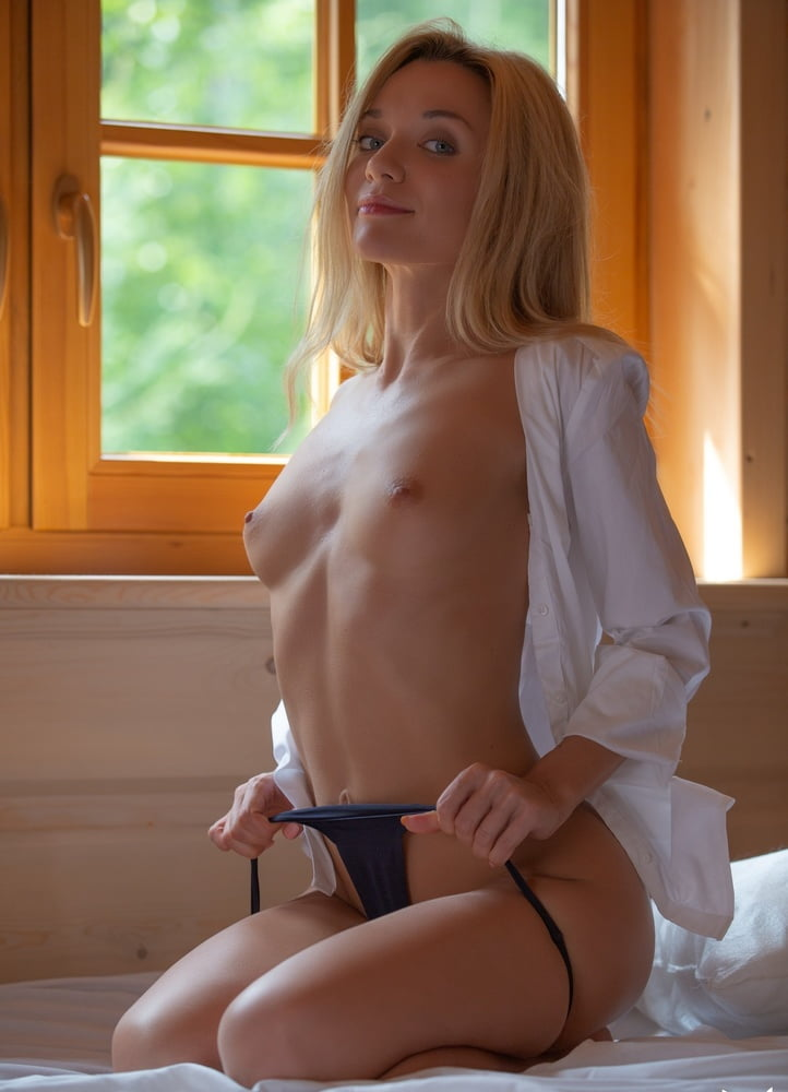 Lusty Playboyplus Zhenya Belaya Bedroom Window Mar Photo 1