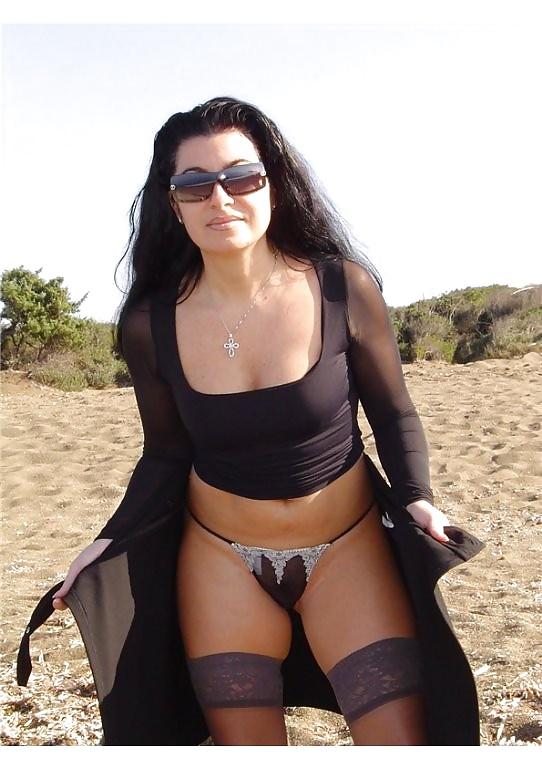 Italian mature porn