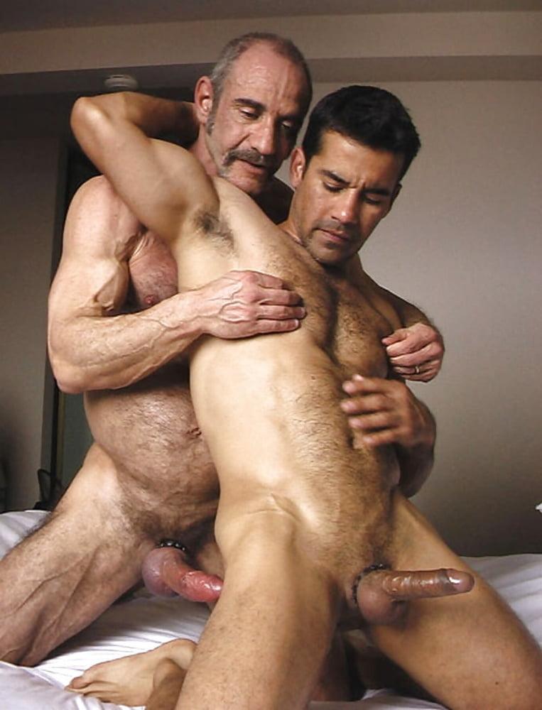 Men older porn for Old man: