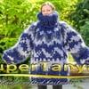 Tanya - Big-Mohair.Sweater