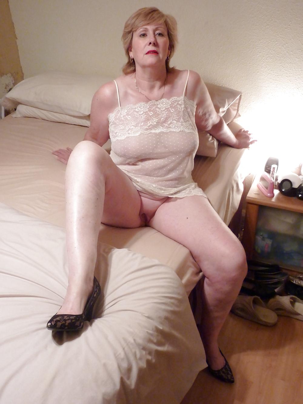 Mature Granny - 36 Pics  Xhamster-7194