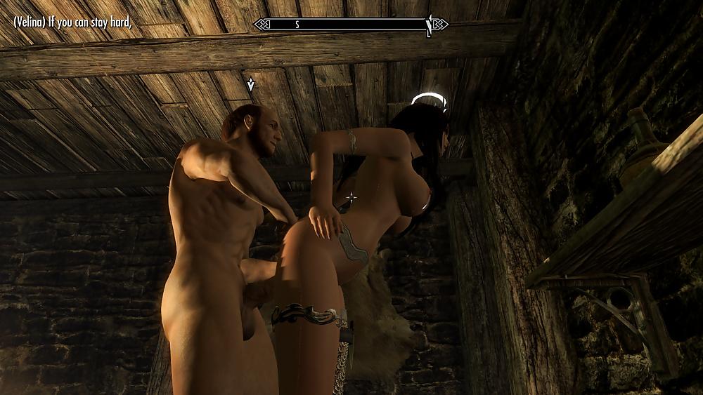 онлайн порно как попасть в секс-рабство в скайриме решила