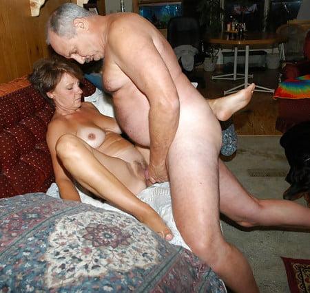 obasan video porn