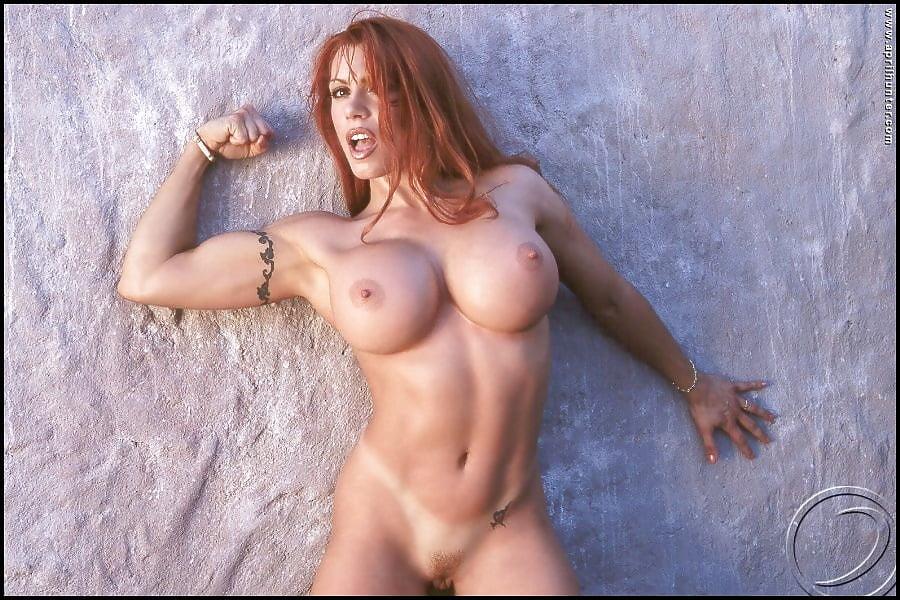April coughlan nude