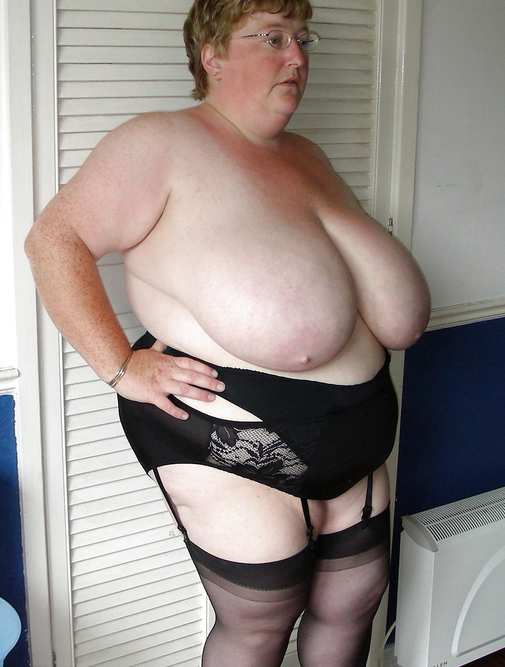 The Former Big Fat Prof