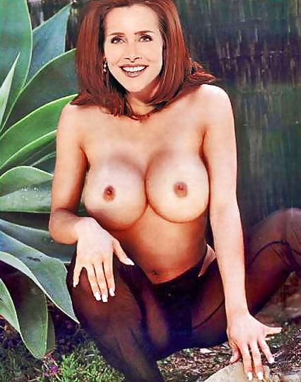 Meredith vieira naked