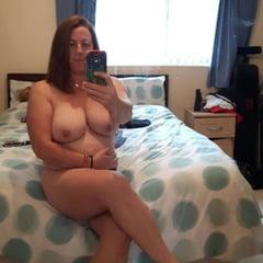 Milf selfies mature Selfies bbw