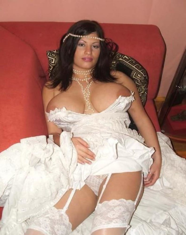 Bondage ex wife and her big dildo part 2