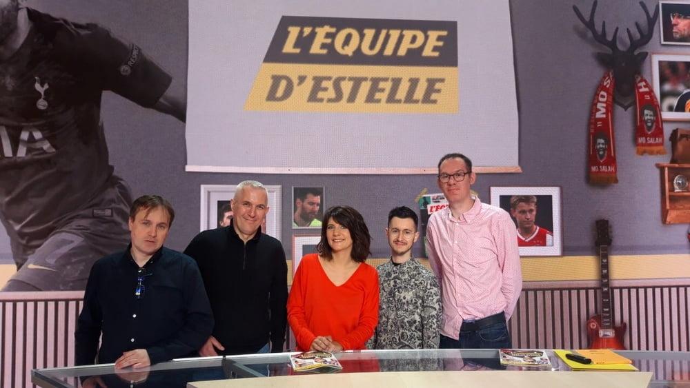 Estelle Denis - 88 Pics