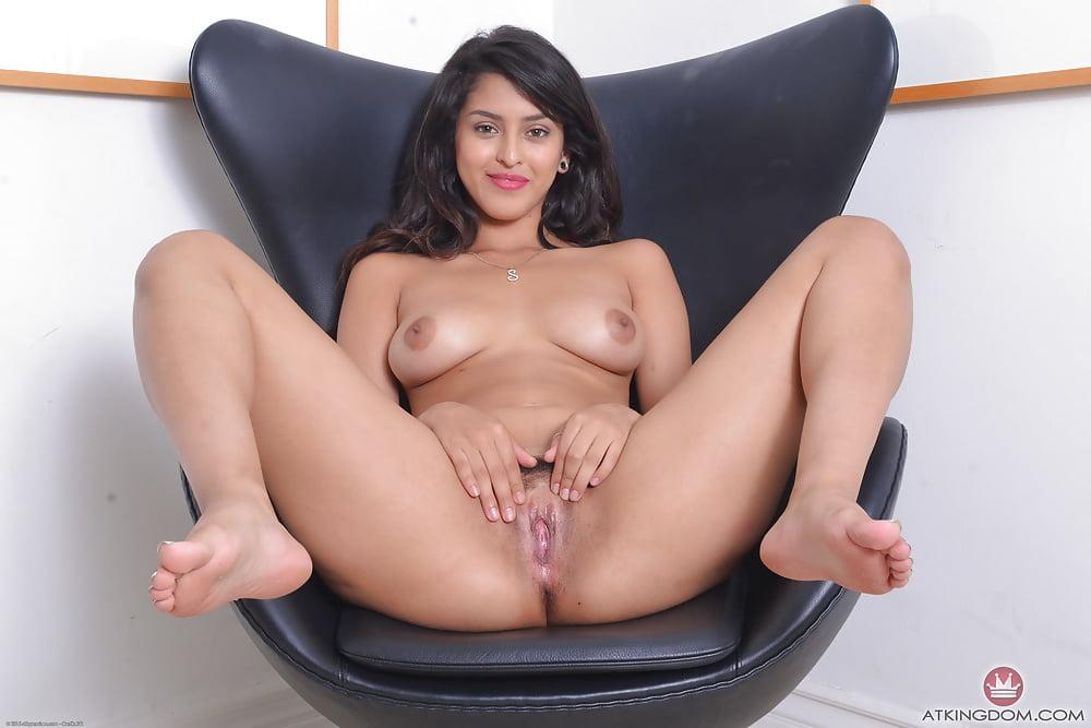 Latin Girl Sophia Leone Masturbates Atk I Know That Girl 1