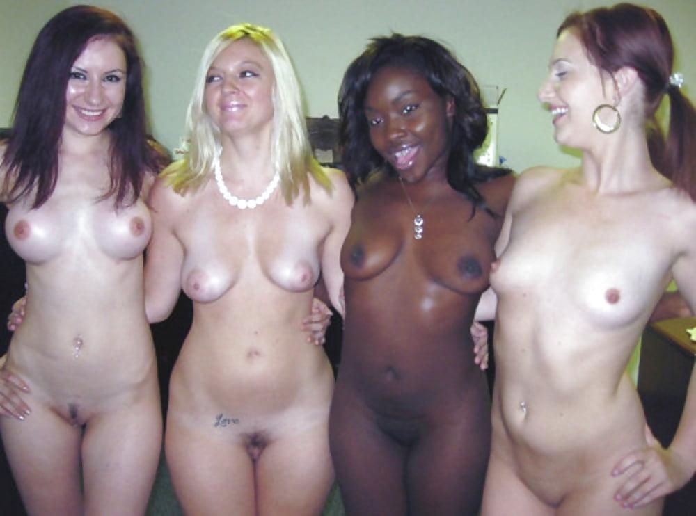 Black college girls nude pics — photo 3