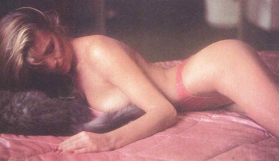Vanna white nude fakes
