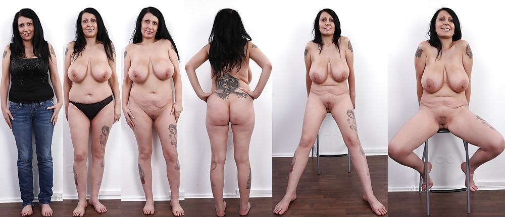 зрелые женщины на порнокастингах