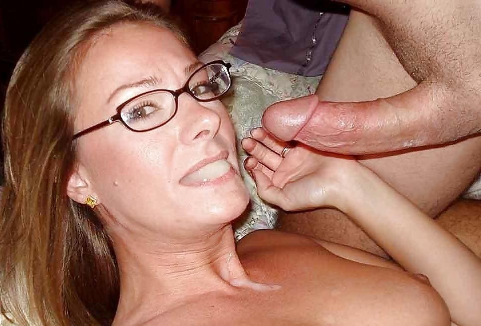 Mature Huge Tits Jizz