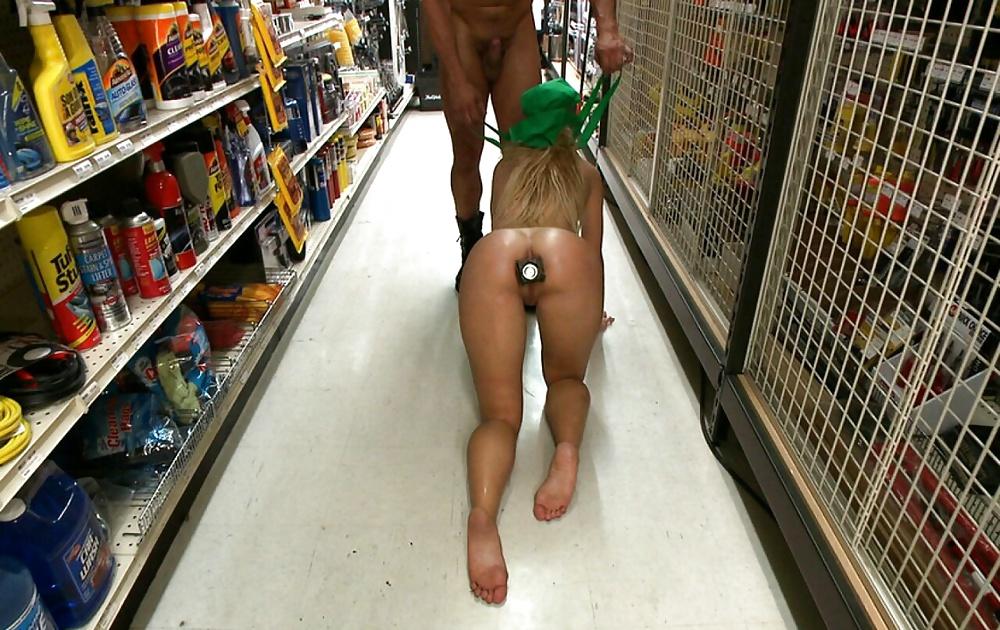Butt Plug Public Blowjob On Home Ancensored 1
