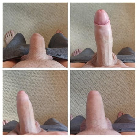 Cock hard monster soft to Huge Cock