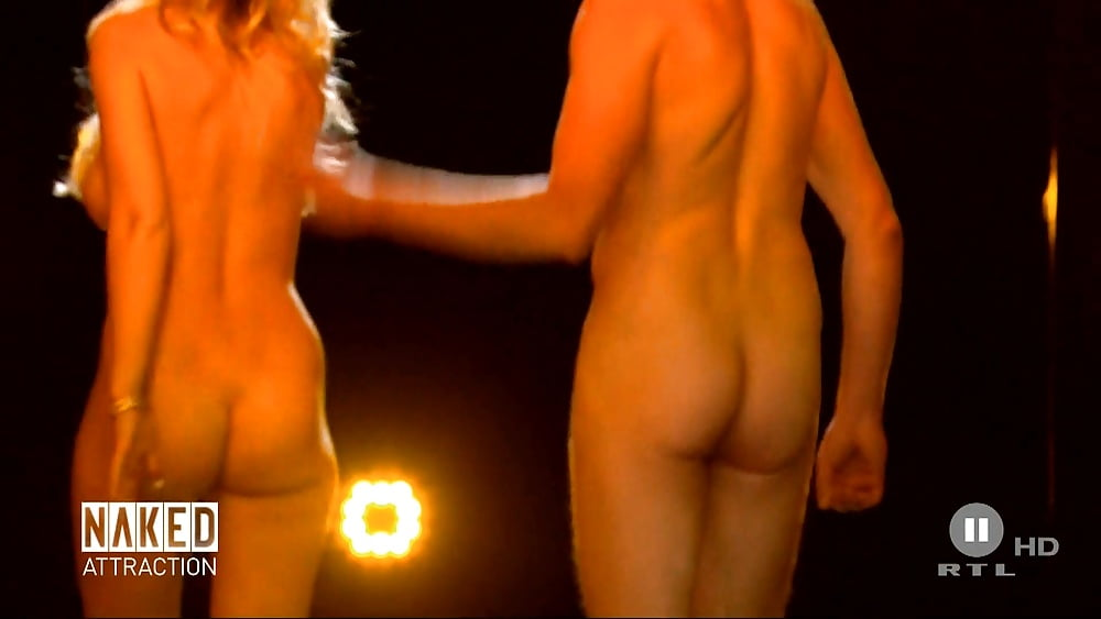 Cathy Lugner Naked Attraction