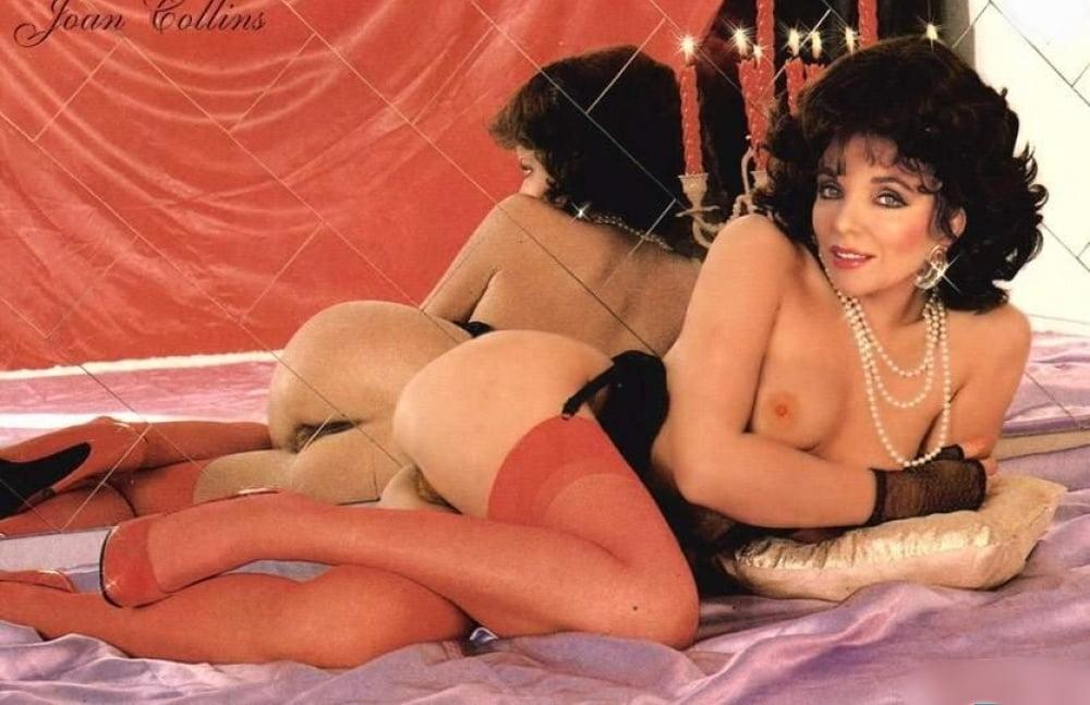 Free Galery Joan Collins Nude