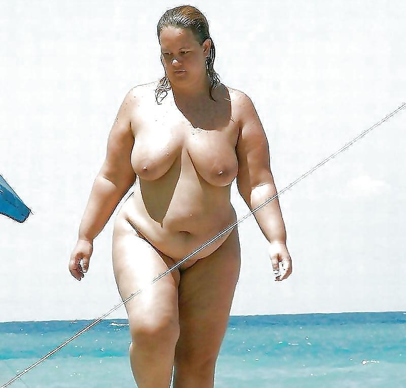Nude women nude beaches chubby — pic 4