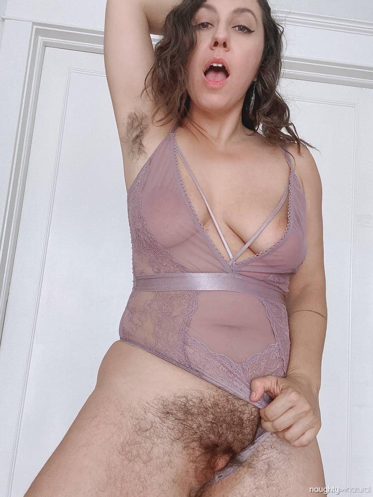 Curvy hairy matures