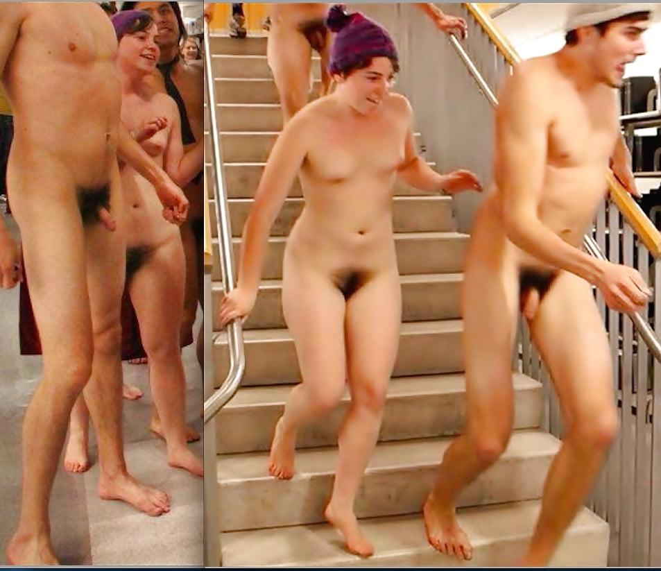 Fake porno college girls running naked naked sex crazy