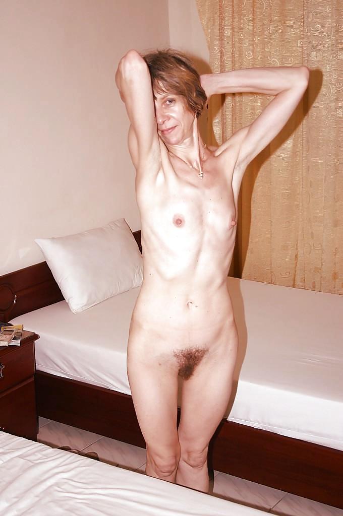 Худые и голые тетки фото