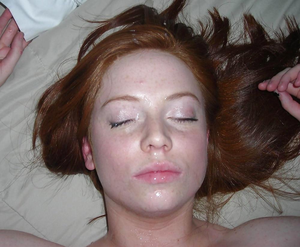 Cum on sleep girl, stana katic poses nude
