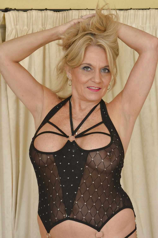 Pin on hot older women