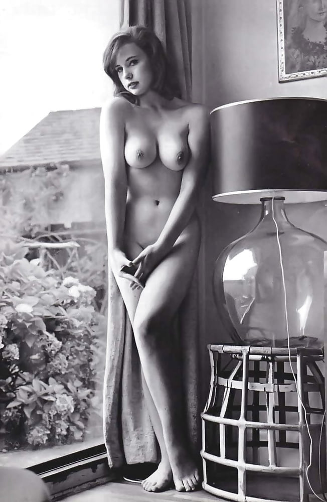 Vintage nude pictures 5