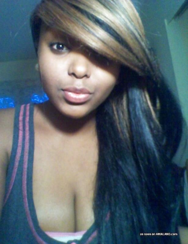 Hot petite black girls