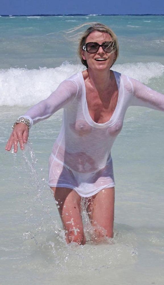 Naked beach sex-4622