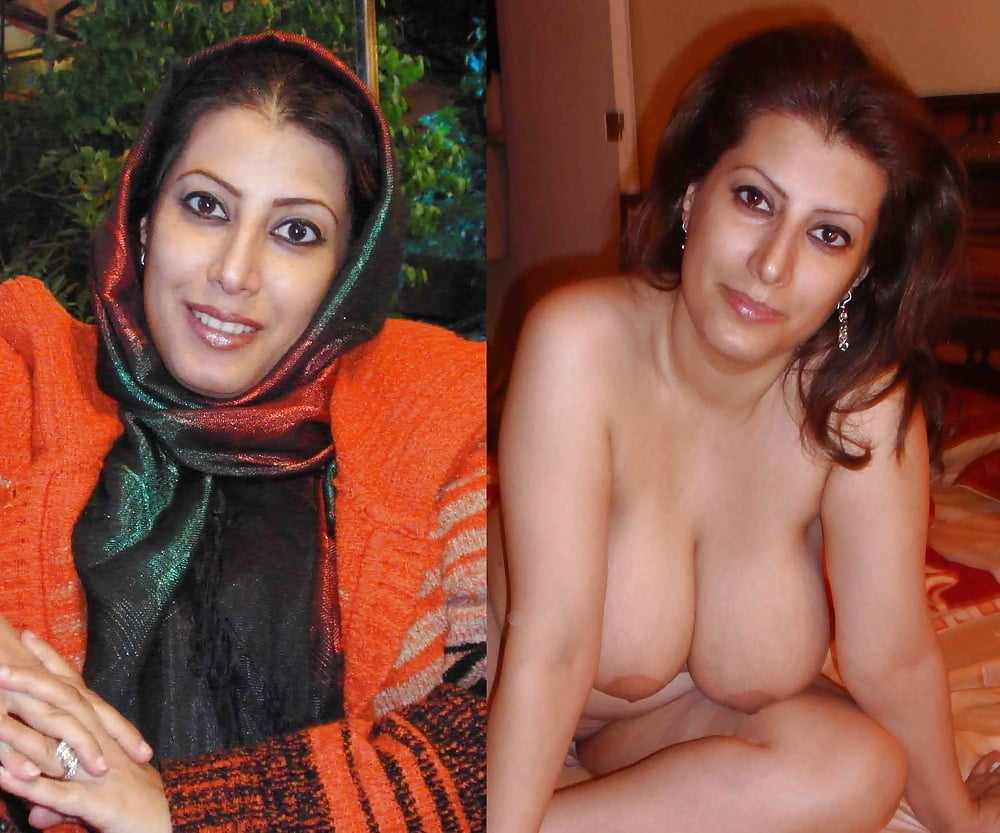 Sexy iranian amateur girls ii