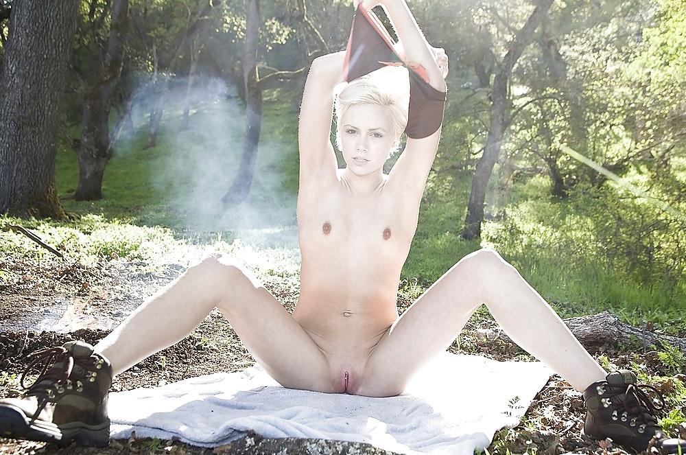 XXX Stee's col 202 naked ladies
