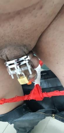 tăiați penisul cu foarfece)