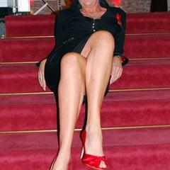 Katy Karrenbauer  nackt